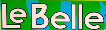 LE BELLE
