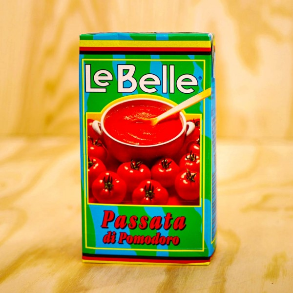 Tomato - Passata